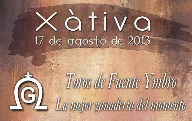 Finito, Esteve y el Fandi, en Xàtiva