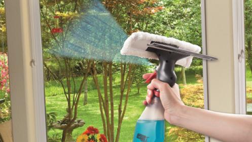 Limpia cristales easy clean descuento 50 for Ofertas terrazas easy