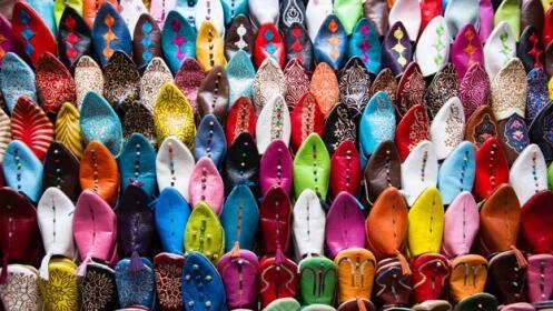 Viaje a Marrakech de 2 o 3 días con vuelos y hotel 4*