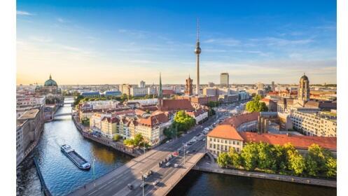 ¡Berlín, Praga, Viena y Budapest, 10 días desde 629€!