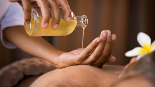 Curso online para aprender a dar masajes