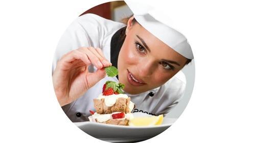 Curso de gastronomía: técnicas, producto y cocina profesional