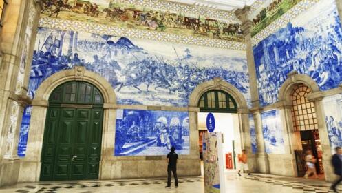 Viaje a Oporto 2 o 3 días con vuelos