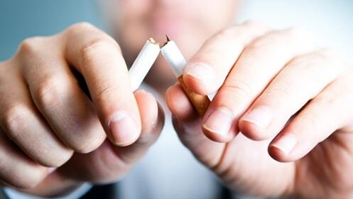 Dejar de fumar por 49 €