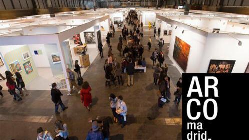 Feria Internacional ARCO: Entradas + Hotel Ilunion Alcalá Norte 4*