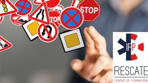 Curso online de prevención y seguridad en conducción de vehículo