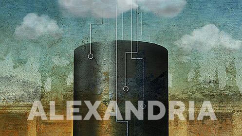 Entradas para ver 'Alexandria' en el Teatro Rialto