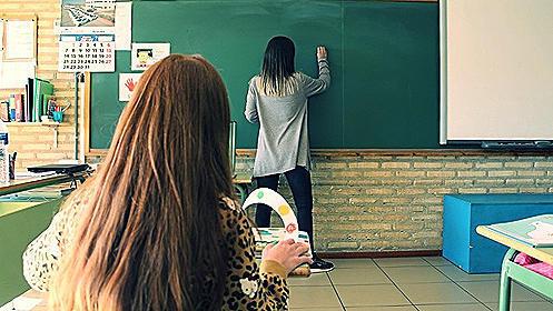 Campus de verano de LEWU en agosto en Colegio Alfinach (3 a 16 años)