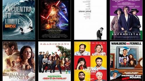 Pel cula cine d a y sesi n que quieras por 5 50 - Ofertas cine valencia ...