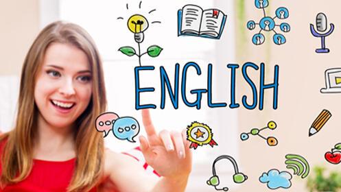Curso de Ingles 4 niveles a elegir A1, A2, B1 o B2 (90 horas)