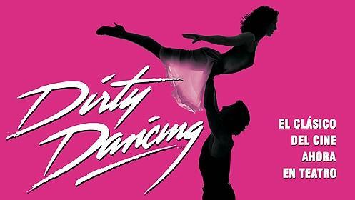 Entradas para ver el musical Dirty Dancing en Valencia con -25%
