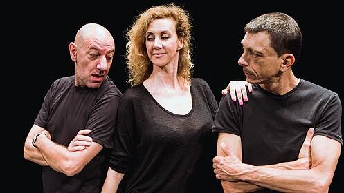 Entradas para ver 'Càries' en el Teatro Rialto
