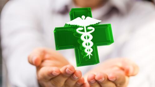 Curso Profesional de Auxiliar de Farmacia y Parafarmacia