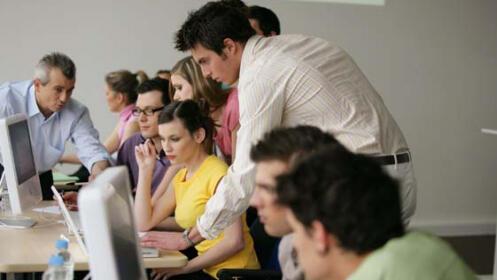 Curso de creación de actividades educativas Online