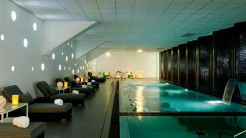 Escápate a Portugal al Open Village Sports Hotel & Spa Club 4*