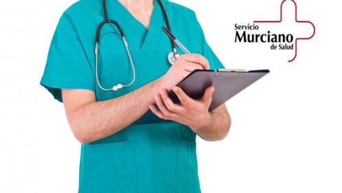 Oposición para Auxiliar de Enfermería SMS 2019 (Murcia)