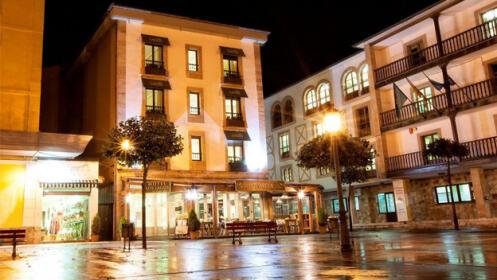 Escápate a Asturias 2 Noches a el Hotel Los Lagos Natura 3*