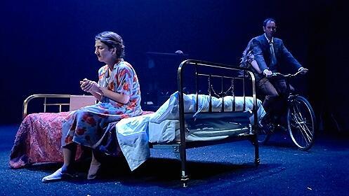 'El laberinto mágico' en el Teatro Principal de Valencia