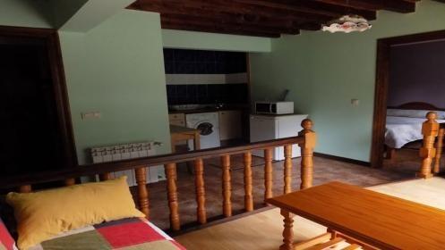 Novales: 2 noches para 2 personas en apartamento