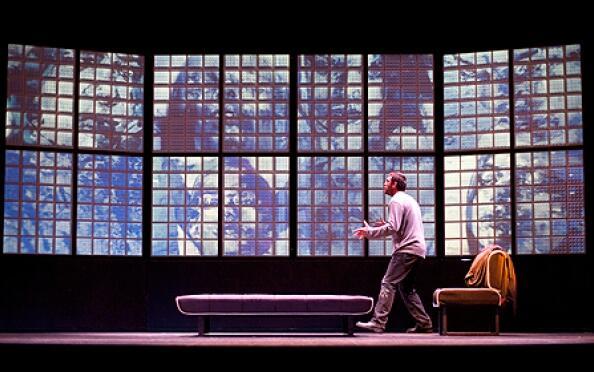 Entradas para 'Un obús en el corazón' en el Teatro Rialto