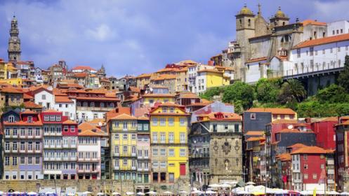 Fin de año en Oporto en hotel temático 4*
