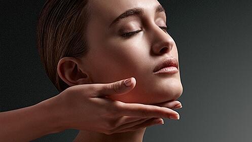 Higiene facial con tratamiento de oxigenación