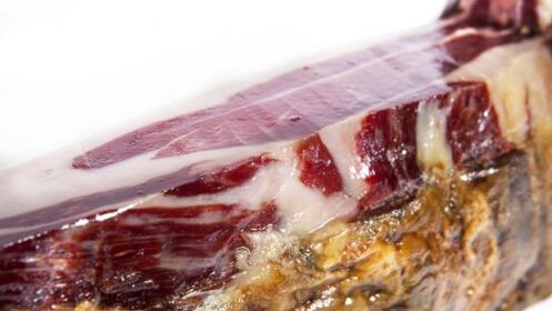 750 gr de Paletilla Ibérica loncheada