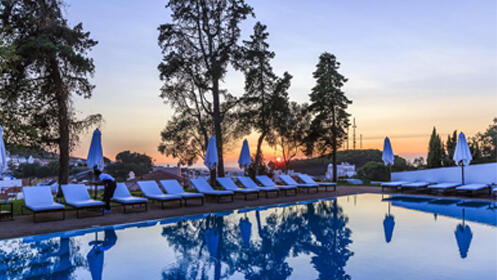 Santiago Hotel Cooking and Nature 4* (Alentejo, Portugal)