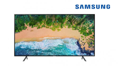 "Tv SAMSUNG 55"" UltraHD 4K."