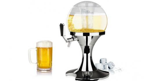 Dispensador bola para bebidas