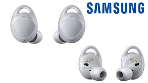 Auriculares Samsung Gear IconX reacondicionados