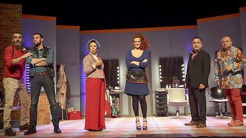 Entradas para ver 'Por los pelos' en el Teatro Talía