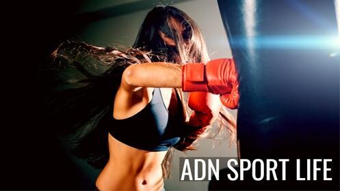 Alcanza tus objetivos deportivos - estudio genético