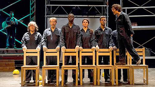 Entradas para ver 'Tot explota' en el Teatro Rialto de Valencia