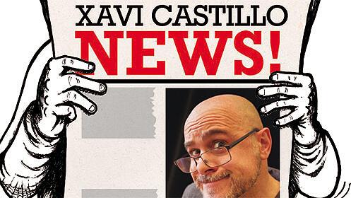 Entradas para ver a Xavi Castillo en Canet de Berenguer