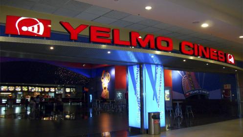 Los mejores estrenos en Yelmo Cines Campanar